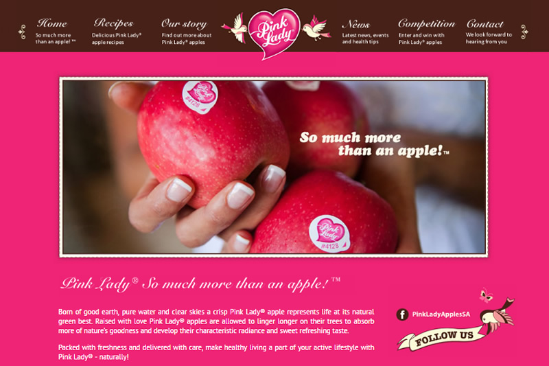 Pink Lady® Apples