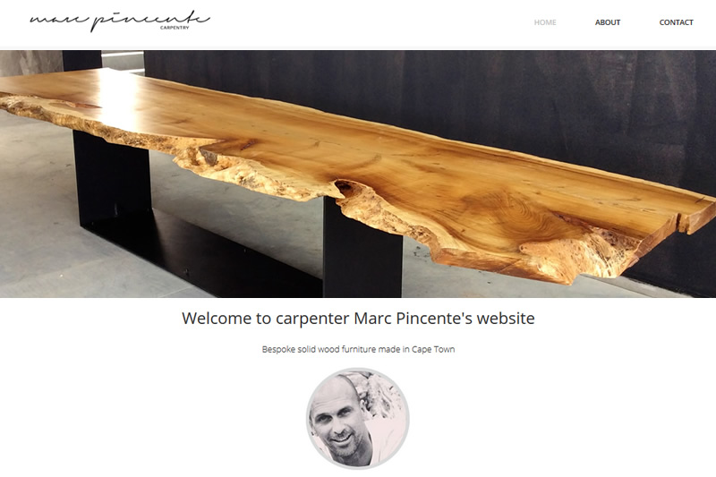 Marc Pincente Carpentry